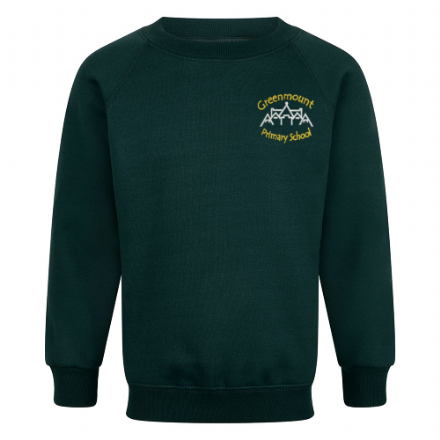 Greenmount Sweatshirt